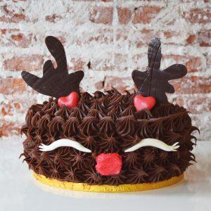 Gluten-Free Cakes