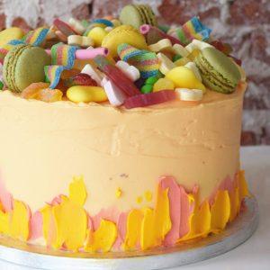 Edible Decoration Cakes